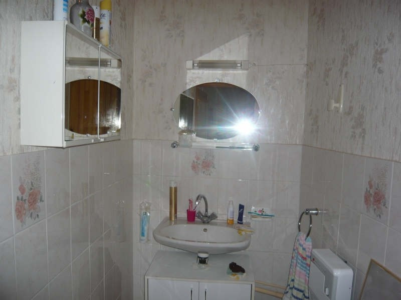 Vente maison / villa La mothe st heray 65600€ - Photo 7