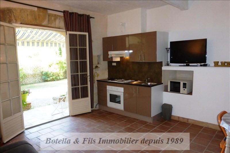 Verkoop van prestige  huis Uzes 506000€ - Foto 9