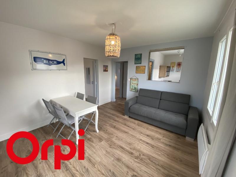 Vente appartement Vaux sur mer 185500€ - Photo 2