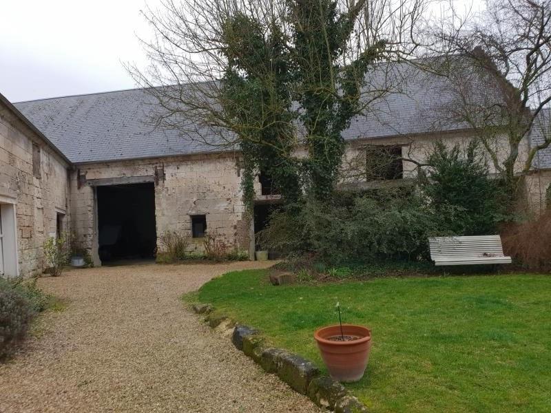 Deluxe sale house / villa Tracy le mont 618800€ - Picture 9