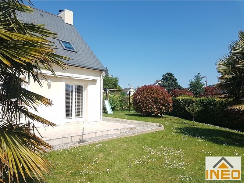 Vente maison / villa Montreuil le gast 224675€ - Photo 10