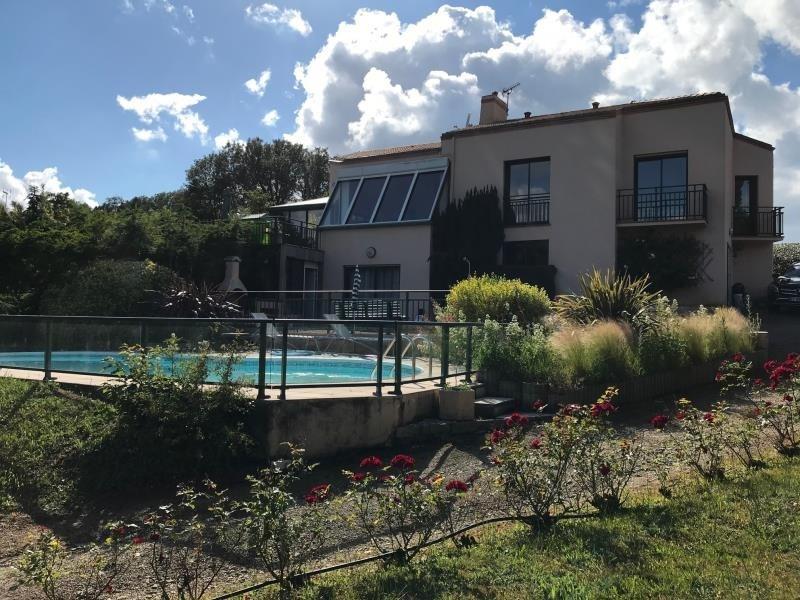 Vente maison / villa Rouans 448375€ - Photo 6
