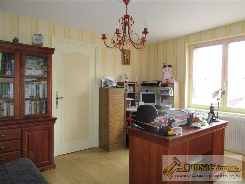 Vente maison / villa Courpiere 109 000€ - Photo 3