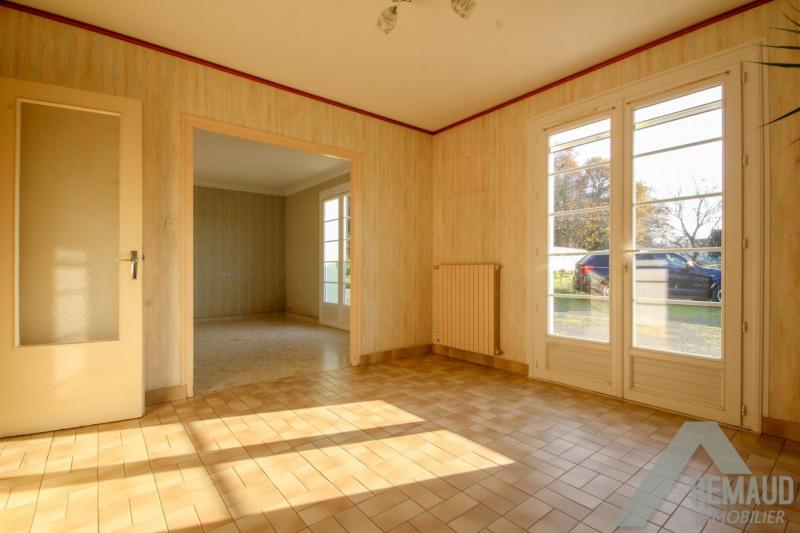 Vente maison / villa Aizenay 210740€ - Photo 3