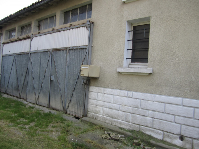 Sale house / villa Montmoreau 22 000€ - Picture 7