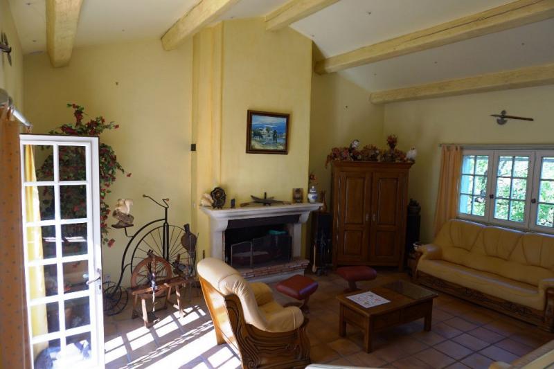 Sale house / villa Vidauban 435000€ - Picture 6