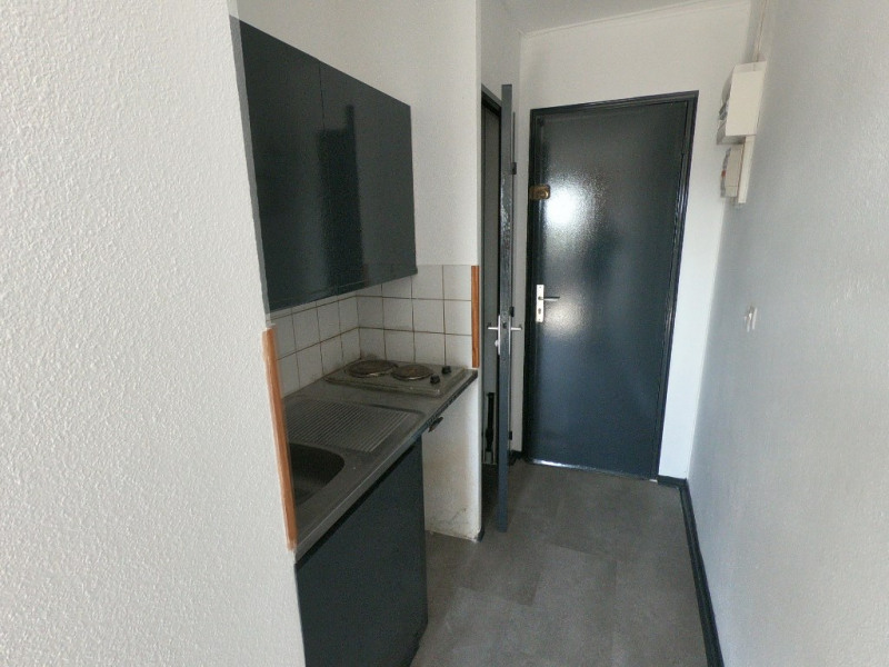 Vente appartement Aix en provence 72000€ - Photo 2