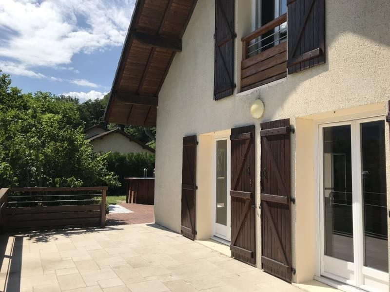 Vente maison / villa Tresserve 450 000€ - Photo 13