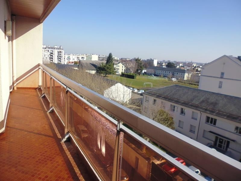 Sale apartment Tarbes 125 000€ - Picture 1
