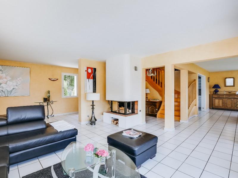 Deluxe sale house / villa Saint jorioz 1180000€ - Picture 3