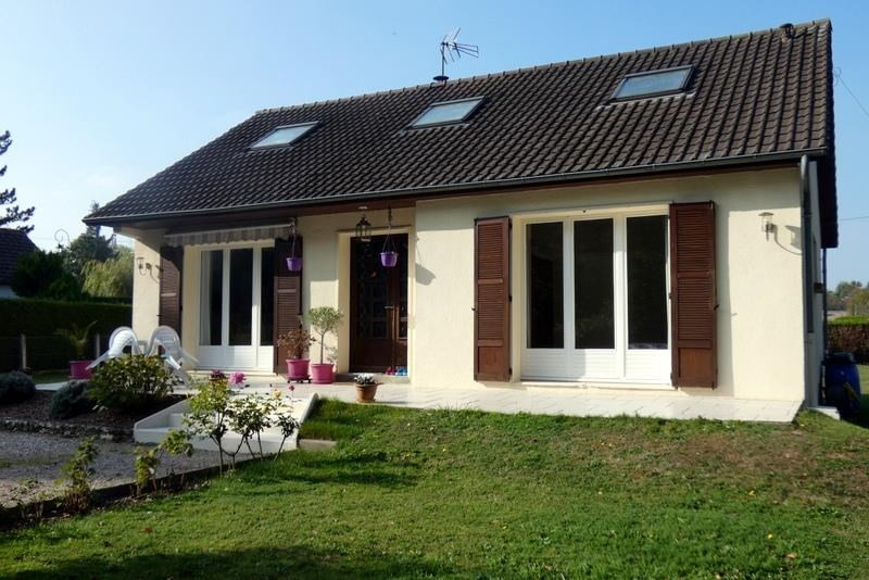 Vente maison / villa Conches en ouche 183 000€ - Photo 1