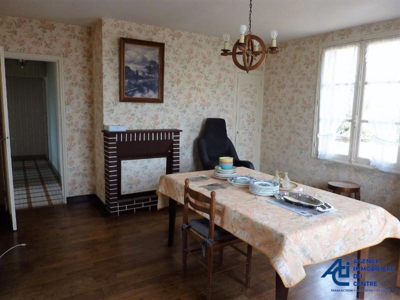 Vente maison / villa Noyal pontivy 58300€ - Photo 5