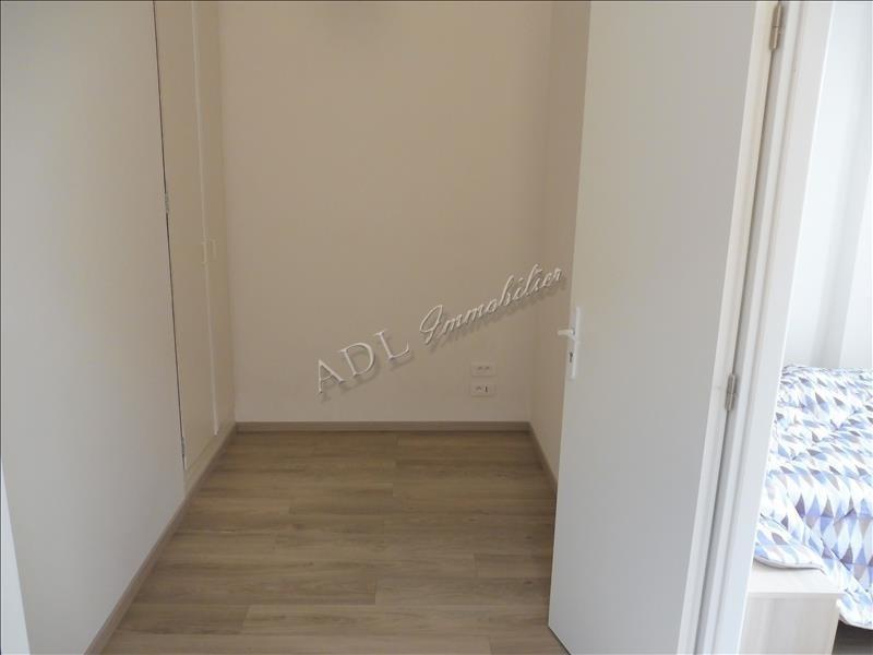 Sale house / villa Lamorlaye 189000€ - Picture 5