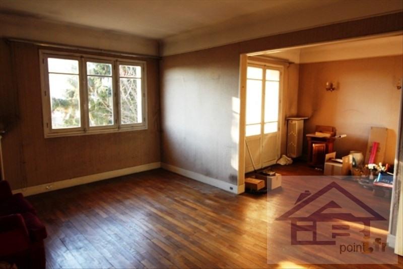 Sale apartment Pecq 430000€ - Picture 4