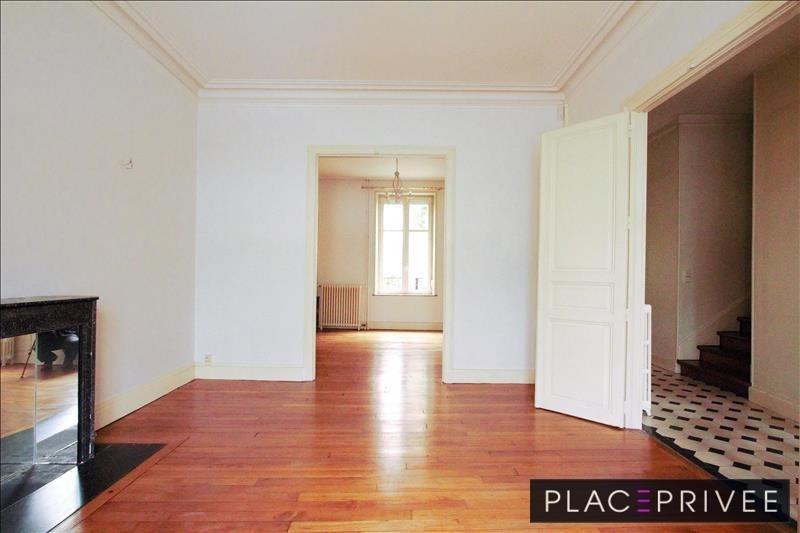 Vente maison / villa Nancy 530000€ - Photo 1
