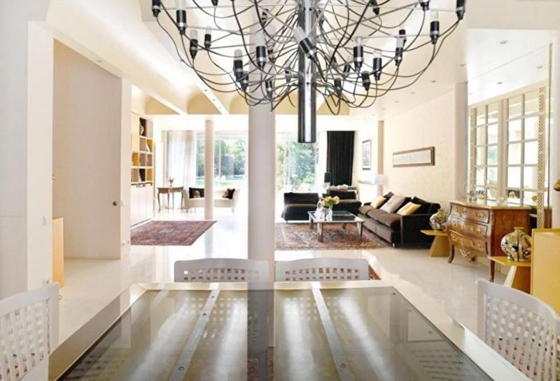 Verkauf von luxusobjekt haus Bordeaux 1750000€ - Fotografie 6