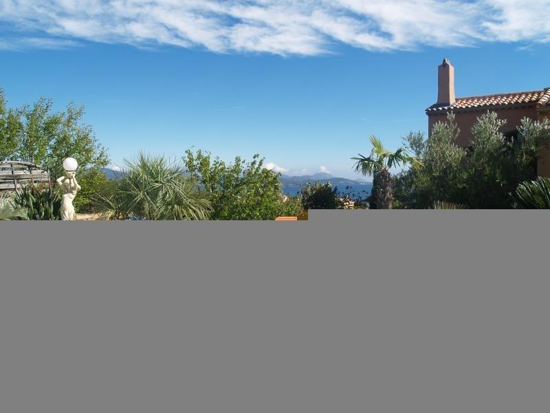 Location maison / villa Les issambres 2072€ CC - Photo 13
