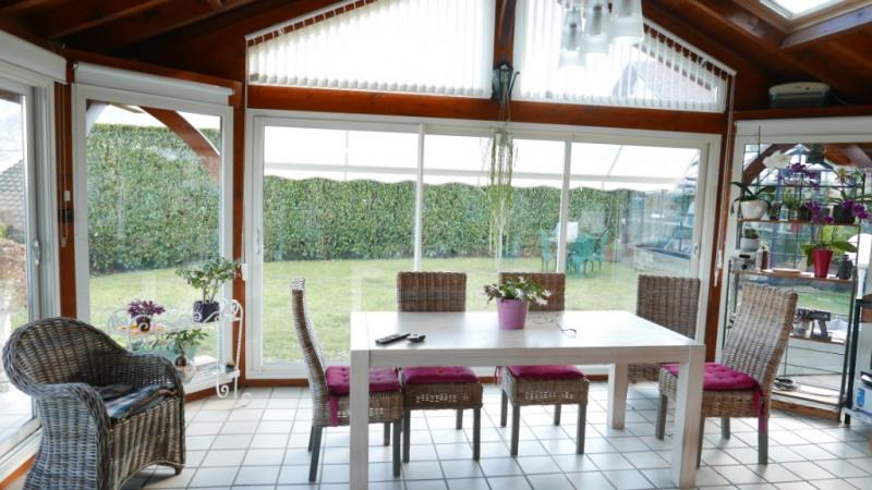 Vente de prestige maison / villa Sevrier 710000€ - Photo 2