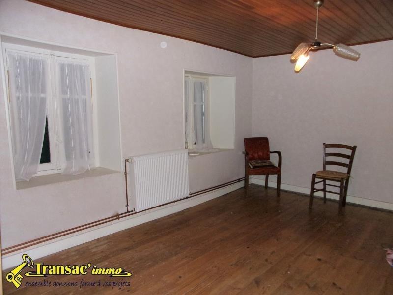 Sale house / villa Palladuc 49500€ - Picture 4