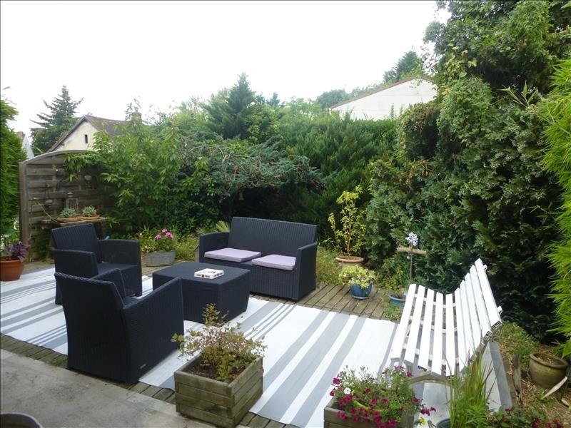 Vente maison / villa Morainvilliers 670000€ - Photo 3