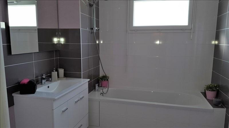 Rental apartment Chevigny st sauveur 800€ CC - Picture 4