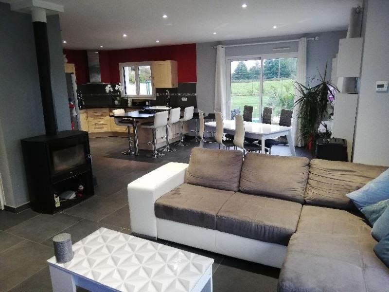 Sale house / villa Saint allouestre 183750€ - Picture 2