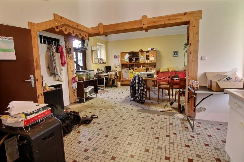 Sale house / villa Agnos 106920€ - Picture 4
