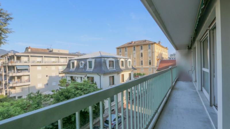 Vente appartement Aix les bains 233000€ - Photo 4