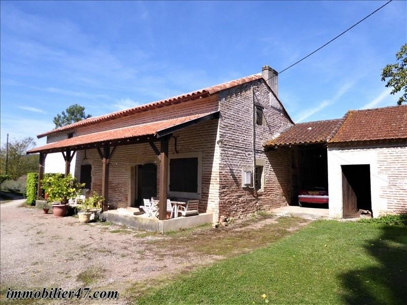 Vente maison / villa Castelmoron sur lot 367000€ - Photo 8