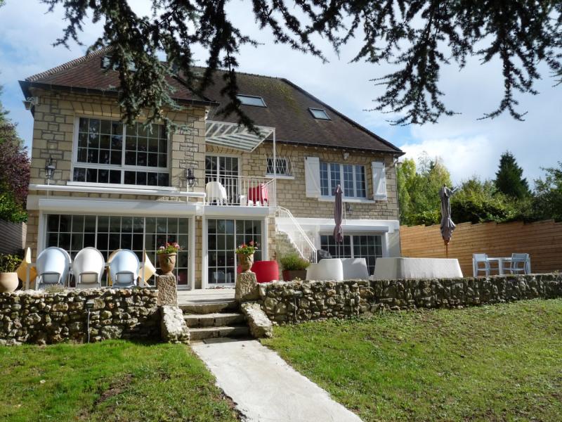 Vente maison / villa Saint-nom-la-bretèche 990000€ - Photo 3