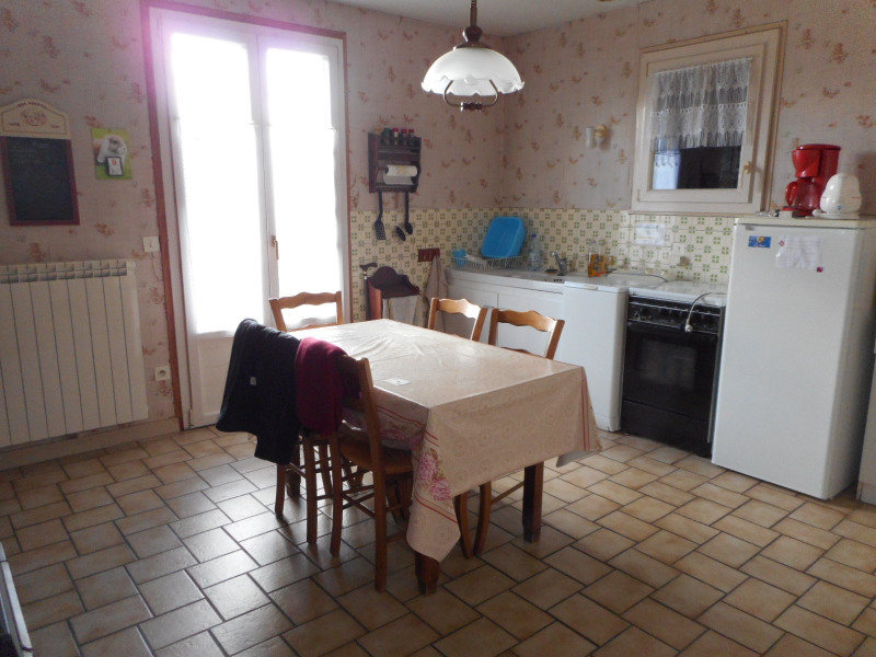 Vente maison / villa Courlaoux 120 000€ - Photo 4