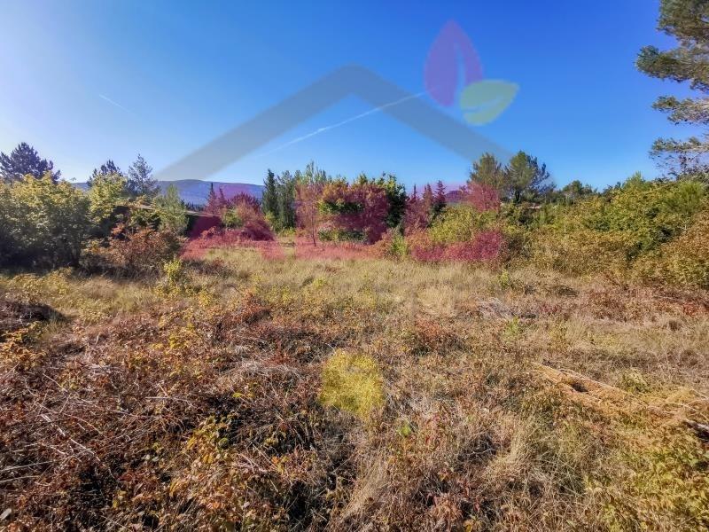 Sale site Nans les pins 318000€ - Picture 1