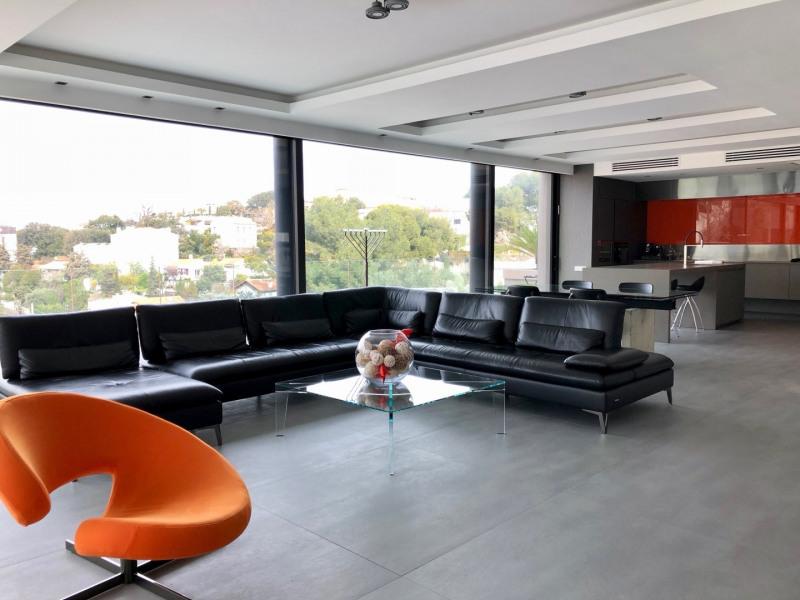 Deluxe sale house / villa Marseille 7ème 2500000€ - Picture 2