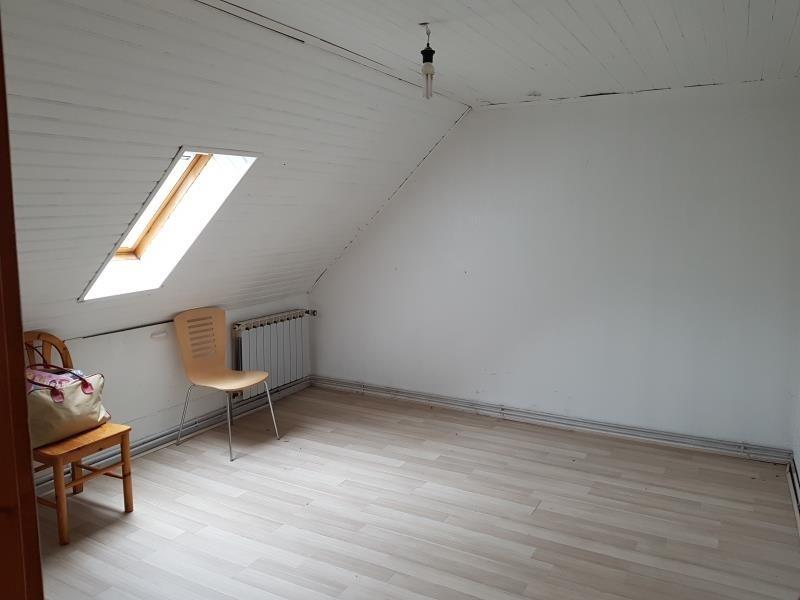 Sale apartment Audincourt 79000€ - Picture 7
