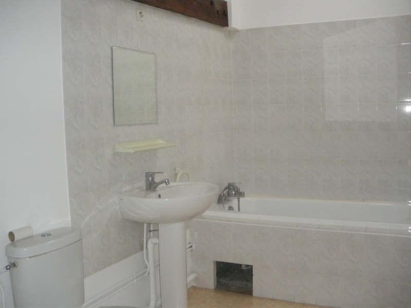 Sale apartment Coye la foret 155000€ - Picture 7