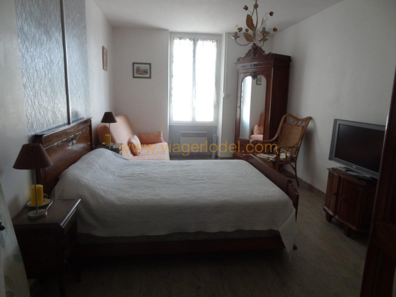 Vendita nell' vitalizio di vita casa Durban-corbières 32000€ - Fotografia 5
