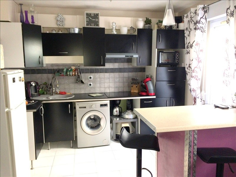 Sale apartment Lunel 80250€ - Picture 6