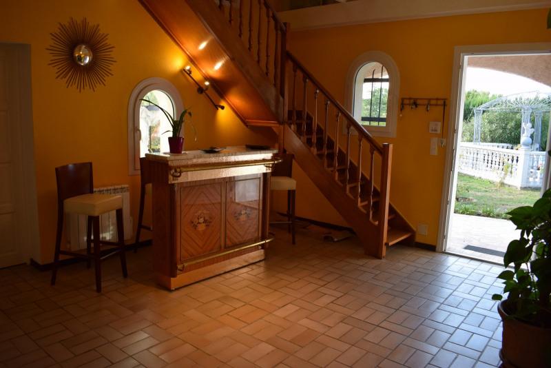 Revenda residencial de prestígio casa Montauroux 586000€ - Fotografia 14