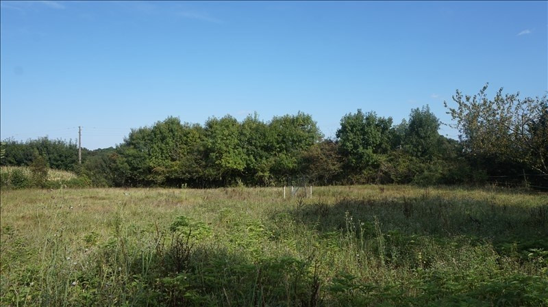 Sale site Morlaas 44 600€ - Picture 1