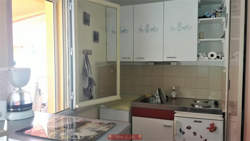 Vente appartement Bormes les mimosas 75000€ - Photo 3