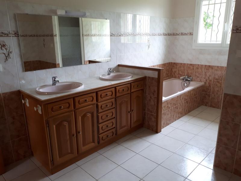 Rental house / villa Saint-selve 1211€ CC - Picture 16