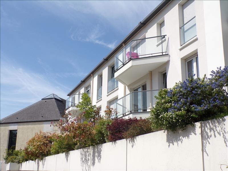 Deluxe sale apartment Montigny le bretonneux 279300€ - Picture 2