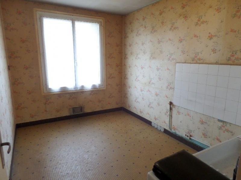 Sale apartment Brest 69875€ - Picture 3