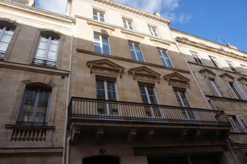 Sale shop Bordeaux 375000€ - Picture 1