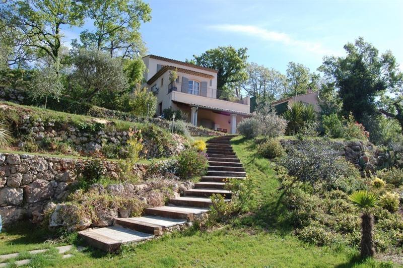Revenda casa Saint-paul-en-forêt 472000€ - Fotografia 4
