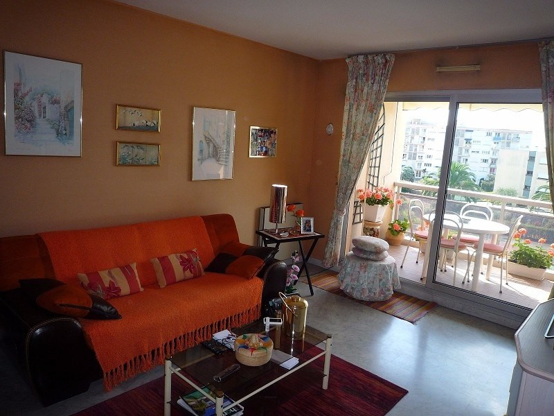 Vente appartement Antibes 226 840€ - Photo 2