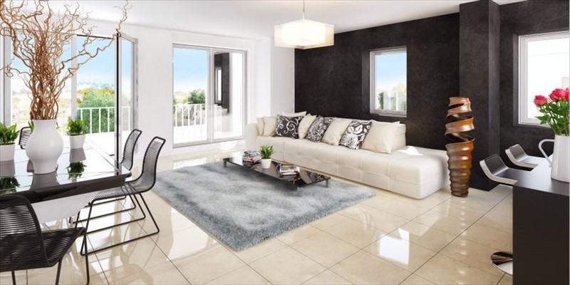 Vente appartement Toulouse 249500€ - Photo 2