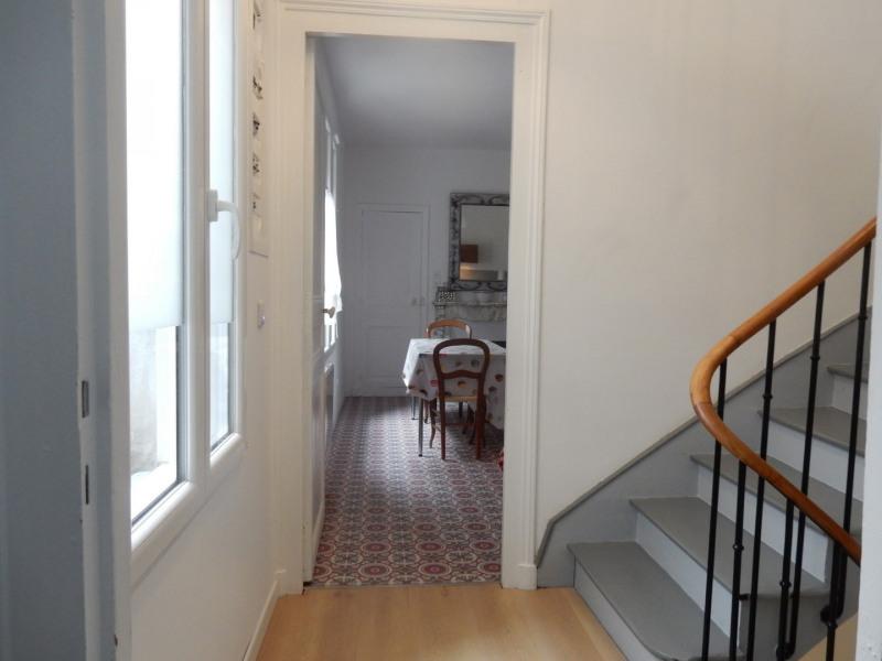 Sale house / villa Saint-pierre-sur-dives 141900€ - Picture 7