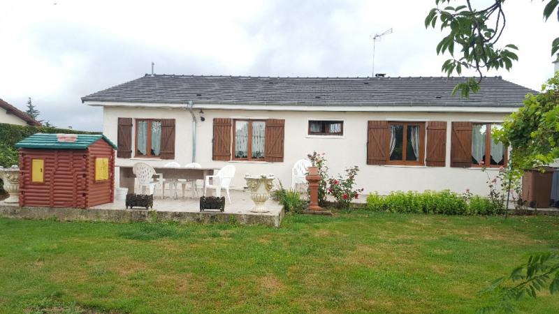 Sale house / villa Saint martin le noeud 240000€ - Picture 6