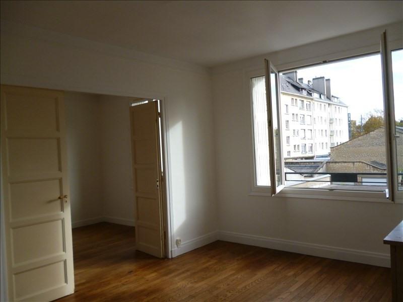 Rental apartment Caen 594€ CC - Picture 3